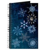 Harvest Moon's Snowflakes Journal