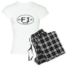 Finland 2F pajamas