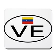 Unique Venezuela Mousepad
