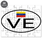 Unique Ethnicity Puzzle