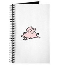 Pigs Fly Journal