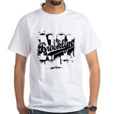 Brooklyn NY Graffiti Spray Shirt