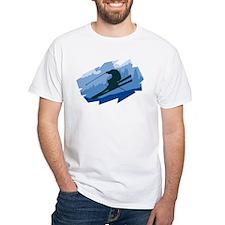 Ski Jumper Shirt