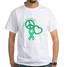 Peace,Love,Hope Shirt