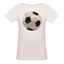 Real Soccer Ball Tee