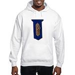 Retro Doorknob Hooded Sweatshirt