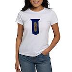 Retro Doorknob Women's T-Shirt