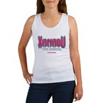 Women's XANADU Tank Top