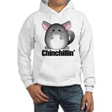 Chinchillin' Men's Shirts Jumper Hoody