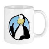 Chili the Penguin Mug