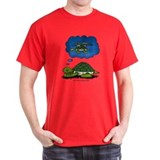 Turtle Dreams T-Shirt