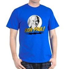 Ron Paul! T-Shirt