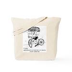Excessive Bike Accessories Tote Bag