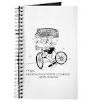 Excessive Bike Accessories Journal