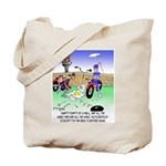 All The King's Motorcycles Tote Bag