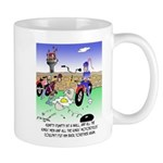 All The King's Motorcycles Mug