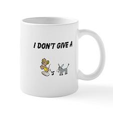 rats ass Mugs
