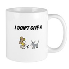 Rat's Ass Coffee Mug