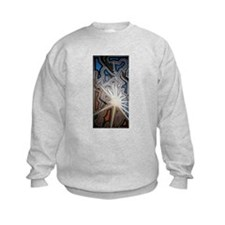 Sunset Track Sweatshirt