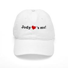 Jody loves me Baseball Cap