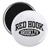 Red Hook Brooklyn Magnet