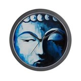 THIRD EYE Wall Clock
