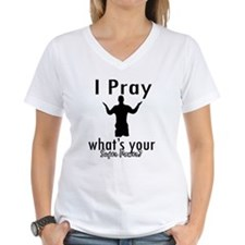 Great Christian inspirational design Shirt
