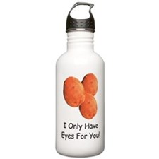 Eyes For You! Water Bottle