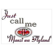 Manzi wa Flyland