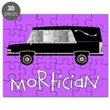 Funeral Director/Mortician Puzzle