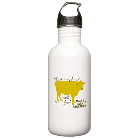 Max Stainless Water Bottle 1.0L