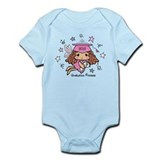 Graduation Princess 2012 Infant Bodysuit