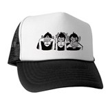 Monkeys Trucker Hat