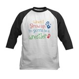 Kids Future Wrestler Tee