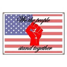 Funny Occupy together Banner