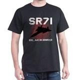 Skunk Works SR71 Shirt