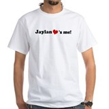 Jaylan loves me Shirt