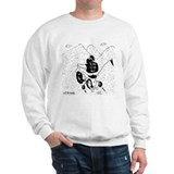 Born to Be Mild Sweatshirt