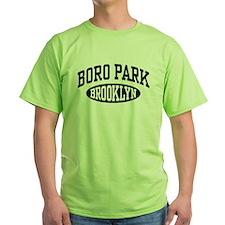 Boro Park Brooklyn T-Shirt