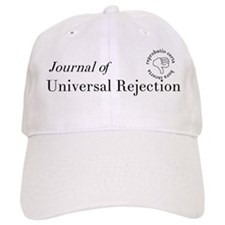 Funny Rejection Baseball Cap