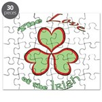 Love of the Irish Puzzle