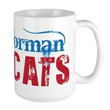 Lake Norman High School Coffee Mug