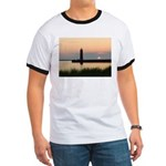 .Muskegon Breakwater Light. Ringer T