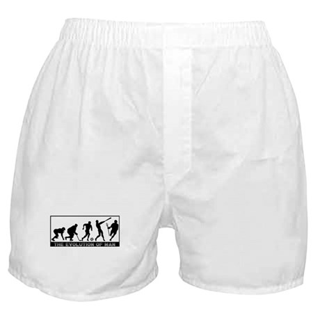 Lacrosse Evolution Boxer Shorts