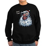 Santa Good Times Sweatshirt