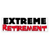 Extreme Retirement