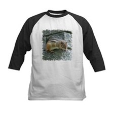 Eastern Chipmunk Tee