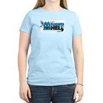 Flights From Hell Women's Light T-Shirt