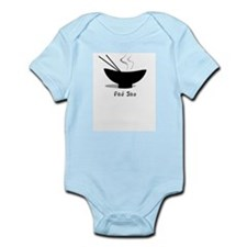 Pho Sho Infant Bodysuit