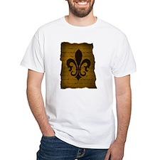 Fleurdelis Shirt Shirt